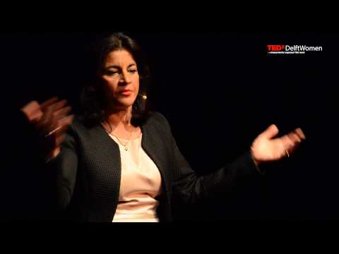 Creating Charity-Driven Business Plans | Namita Krul-Taneja | TEDxDelftWomen