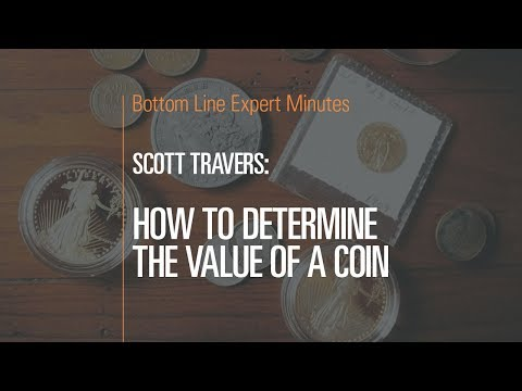 How to Determine the Value of a Coin