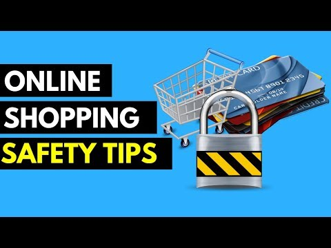 ✅Lazada Tutorial: 5 Safe Online Shopping Tips