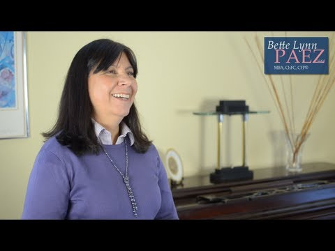 Bette Lynn Paez | Not Your Typical Financial Planner (CT, NY, NJ, MA)