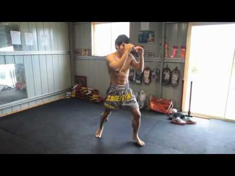 How to Fight: Shadow Boxing Basics