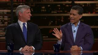 McMaster, Morality, McConnell, McCain | Overtime with Bill Maher (HBO)