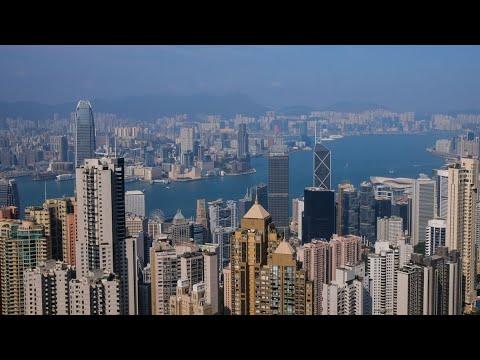 What's Behind the Wealth Gap in Hong Kong?