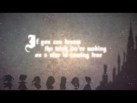 【GemiNYA】 If You Can Dream 「HBD Eva! 」