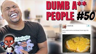 DUMBEST FAILS Of The Week #50 | The Idiots are back!