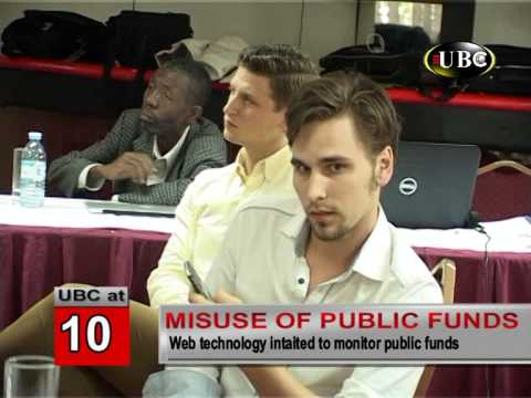 WEB TECHNOLOGY TO BE USED IN REDUCING CORRUPTION IN WAKISO DISTRICT