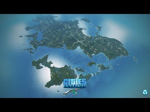 Cities: Skylines (02/08/2018)