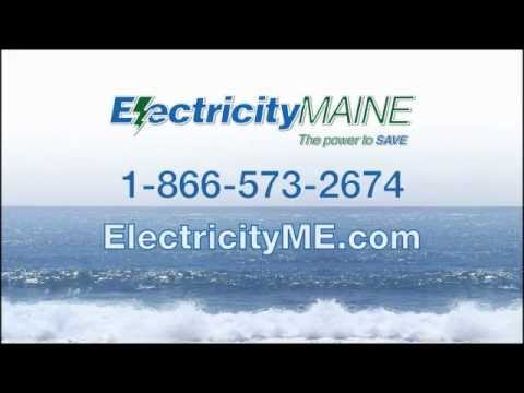 Electricity Maine WAYS TO SAVE.mov