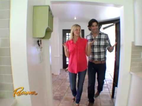 Urban Floor Villa Caprisi Featured on Rachael Ray Show