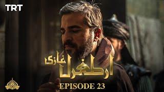 Ertugrul Ghazi Urdu | Episode 23 | Season 1