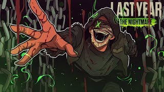 Download THIS GAME IS COMPLETELY MAD! | Last Year: The Nightmare (New Map / Public Lobbies) Video