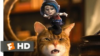 The Smurfs 2 (2013) - The Naughties Scene (2/10) | Movieclips