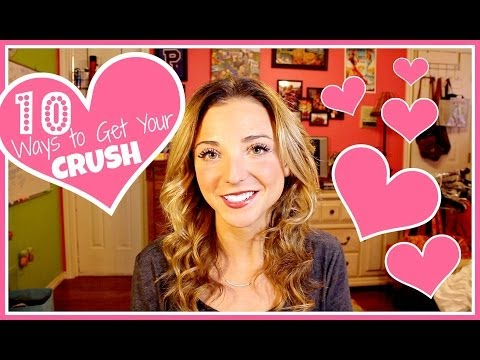 10 Ways to Get your Crush | Dating Advice