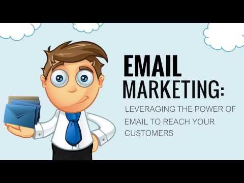 Mailing list- Discover the best email list building strategies