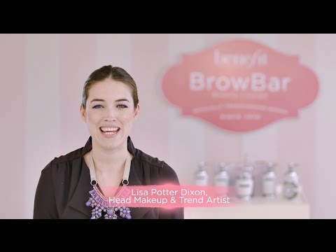 Benebrows | Why wax your eyebrows?