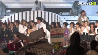 100522 2010 DreamConcert Fighting Korea~!