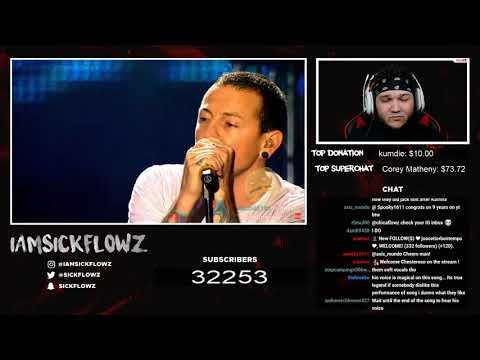 Linkin Park Live at Milton Keynes | LIVESTREAM (5-28-18) Part 2