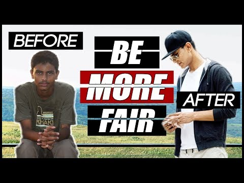 How To BECOME MORE FAIR and HANDSOME | Man's Guide to INSTANT Fairness | Rant | Mayank Bhattacharya