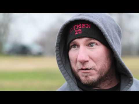 Semi Pro Football Documentary(www.IndieGoGo.com/paytoplay)