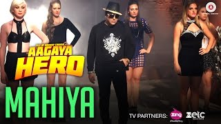Mahiya | Aa Gaya Hero | Govinda | Ahan | Shamir