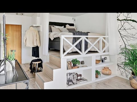 30+ Small Bedroom Design Ideas