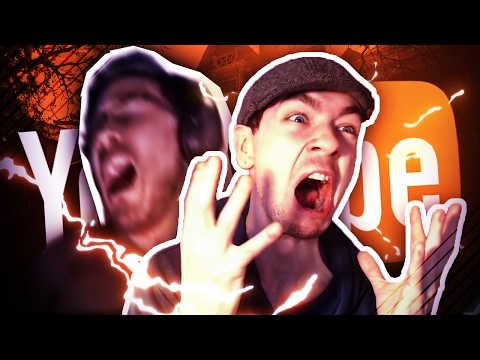 YouTuber Horror Simulator