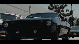 750HP THE DEVILS CAR FAST AND FURIOUS CUDA