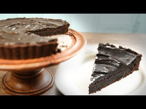 How To Make Chocolate Mud Pie | Easy Chocolate Dessert Recipe | Curries And Stories With Neelam
