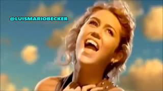 Miley Cyrus - The Climb [Lyrics + Subtitulado Al Español] Official Video VEVO