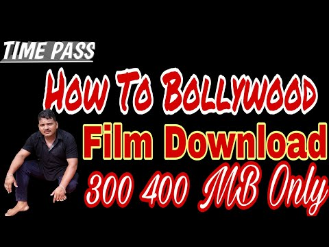 How to download full Hd bollywood and Hollywood movies