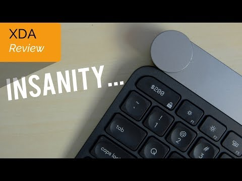 The Logitech Craft Could be the Best Keyboard You Ever Own