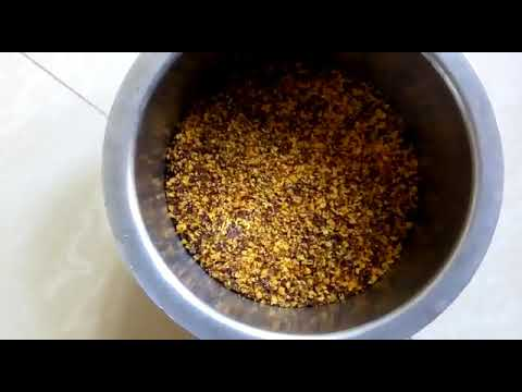 Ear pain due to Cold - Home Made Remedy
