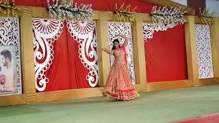 Nainowale ne - sangeet dance