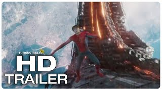 Download AVENGERS INFINITY WAR Spiderman Falling Down From Space Trailer (2018) Superhero Movie Trailer HD Video