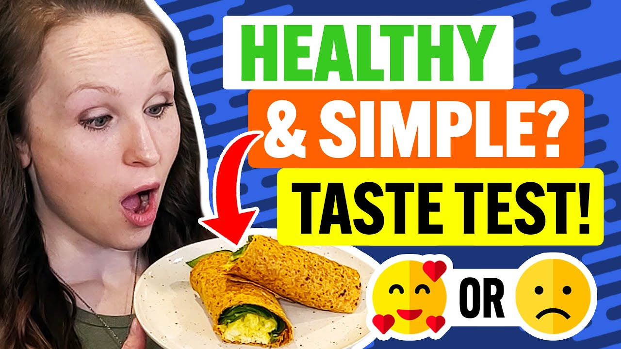 🌯 Hungryroot Review: Simple & Quick Meals But How Good? Let's Find Out!