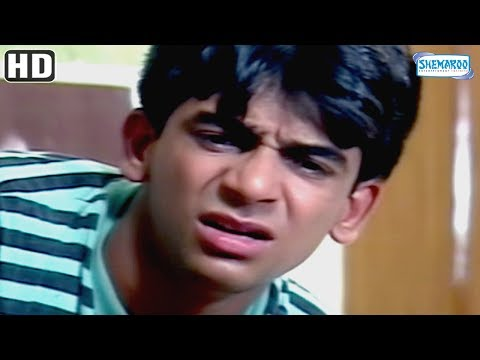 Young Sunil Grover with Jaspal Bhatti - Full Tension comedy scene from 90's Best TV show