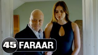 Faraar Episode 45 | NEW RELEASED | Hollywood To Hindi Dubbed Full