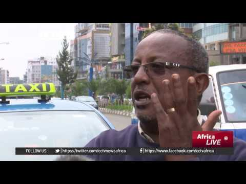 Addis Ababa welcomes new meter-run taxi services