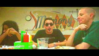 Atmosphere - Millennium Dodo 1 & 2 (Official Video)