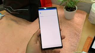 Repair S9 Galaxy G965u At G960u S9 amp;t Blacklist Imei
