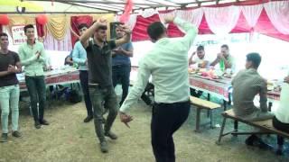 Şərur toyları-Şəhriyar kənd cavanları
