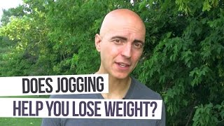 Askyuri Does Jogging Help You Lose Weight