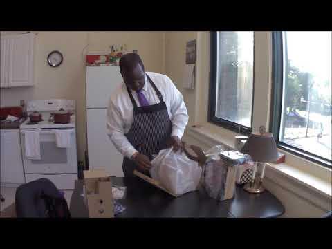 Ninja Blender and Food Processor