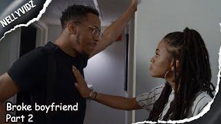Broke boyfriend part 2| Comedy skit