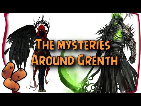 Guild Wars 2 Path of Fire - The Lady In Red & Mysterious Dead Bodies | Current Events Return?