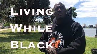 Living While Black • BRAVE NEW FILMS