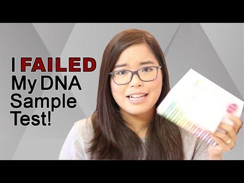 I Failed My 23andMe DNA Test Kit