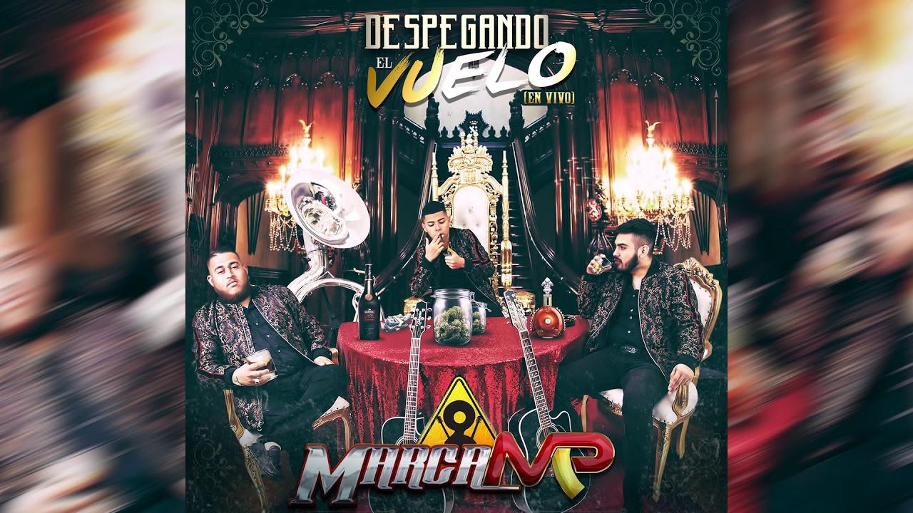 Marca MP- Despegando El Vuelo [Disco En Vivo 2019]