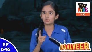 Baal Veer - बालवीर - Episode 646 - Meher Controls Baalveer