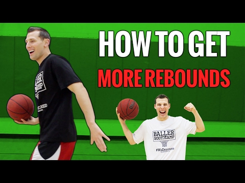 THE TRUTH ON: How To Improve Your Rebounding In Basketball
